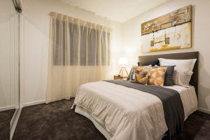 Birtinya Display Home Sunshine  Coast - Bedroom