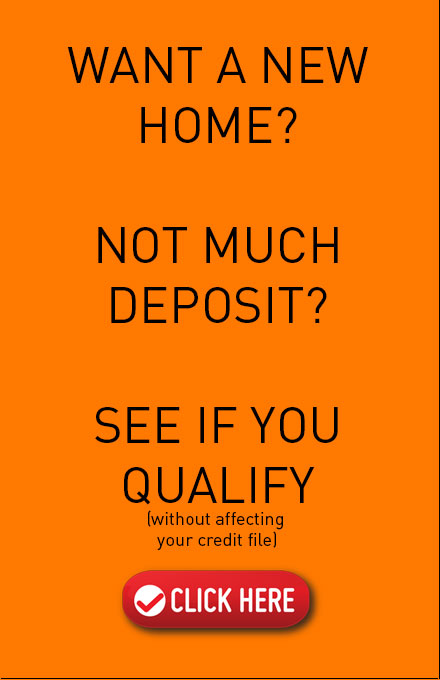 low-deposit GREAT DEALS FOR 1ST HOME BUILDERS