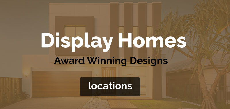 display-homes Home Builders - Brisbane