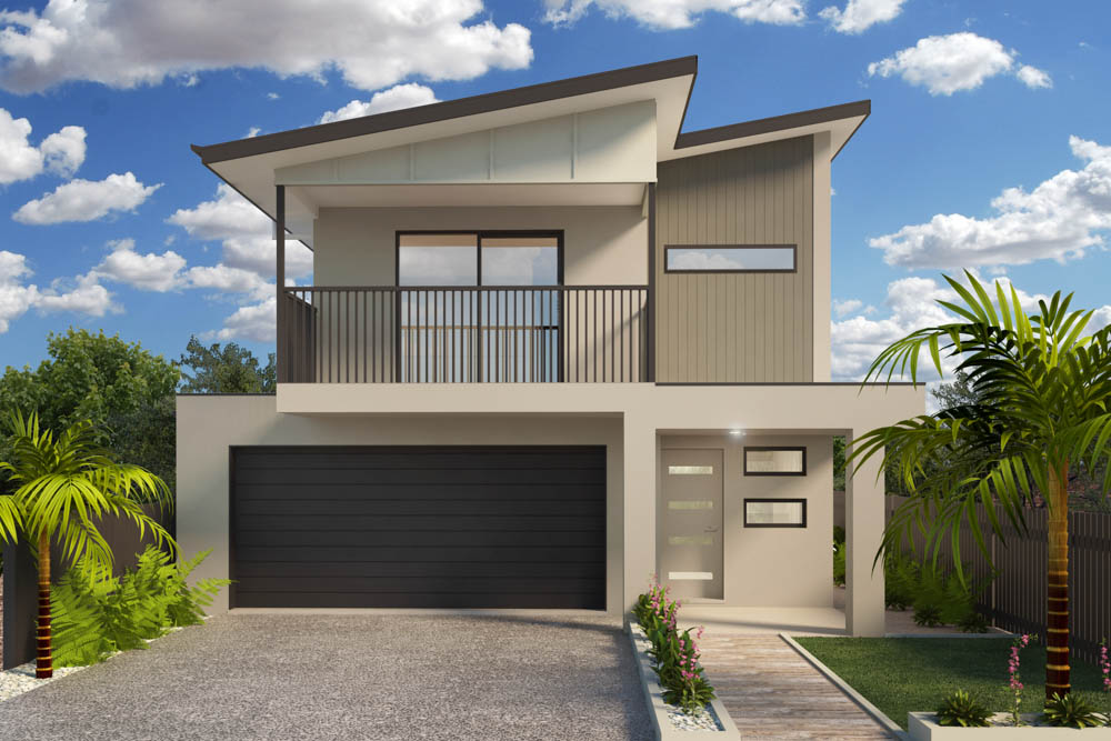 Home Designs & House Plans Integrale Homes