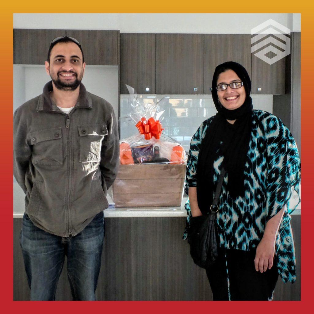 Mohammed & Misbah