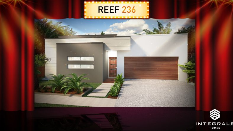 PRESENTING – THE REEF 236 – A PREVIEW