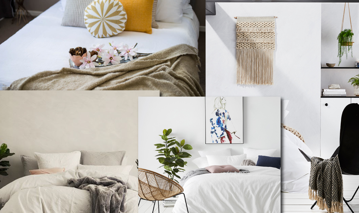 Top Bedroom makeover ideas in home design - MODA DESIGN BLOG