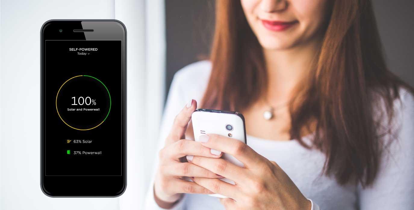 phone-solar2 Free Tesla Powerwall Promotion