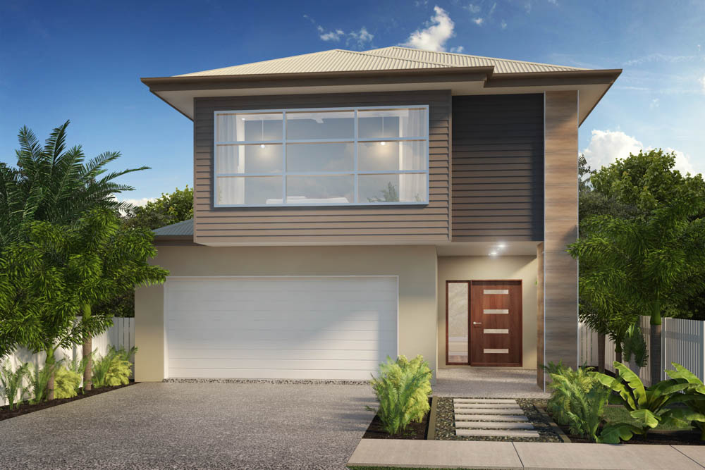 NEW DISPLAY HOME OPENING – NORTH LAKES