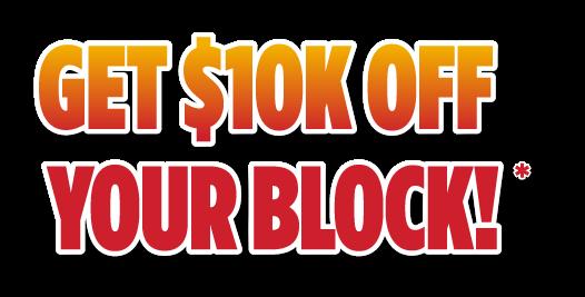 2018-MATES-RATES-10kbloc2k Promotion - Matesrates Promenade