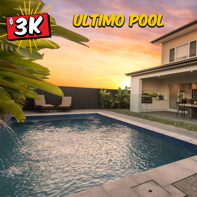 ULTIMO_MP_POOL Promotion - ULTIMO