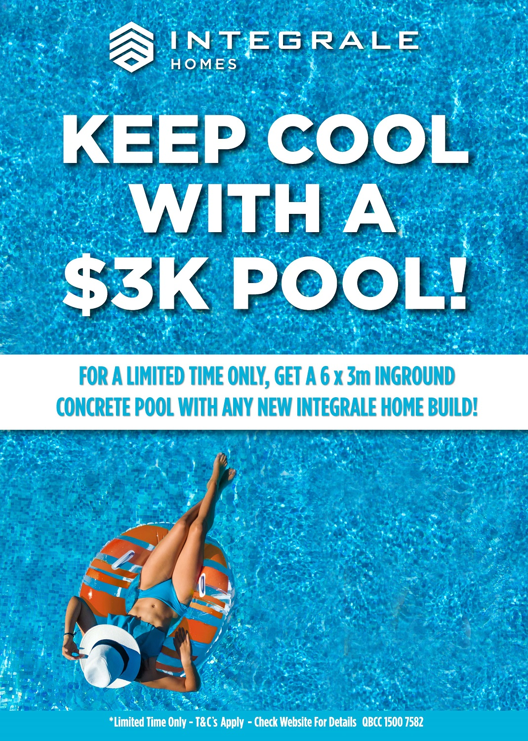 3K-POOL_A4-Flyer Promo Terms And Conditions - Keep Cool