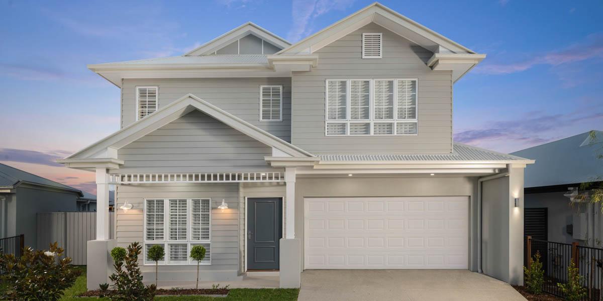 NEWPORT-FACADE-WEBSLIDER Newport Display Home