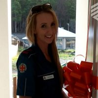 Samantha, a paramedic for the Queensland Ambulance Service, thoroughly enjoyed her building journey with Integrale Homes